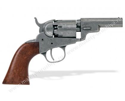 Револьвер Wells Fargo 1849 года