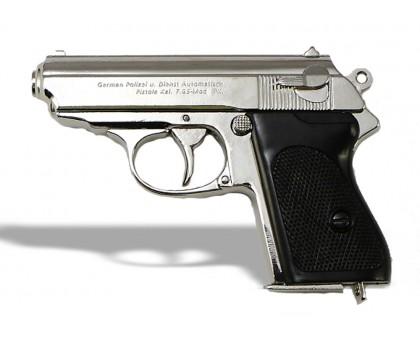 Немецкий пистолет Ваффен-SSPPK