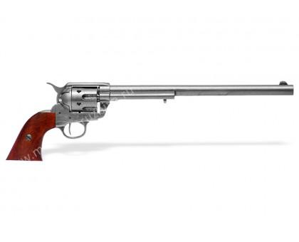 """Револьвер Кольт Миротворец 12"""" ствол"""