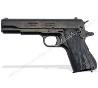 Пистолет Кольт м1911а1 45 калибра (Colt m1911a1) пластиковые накладки