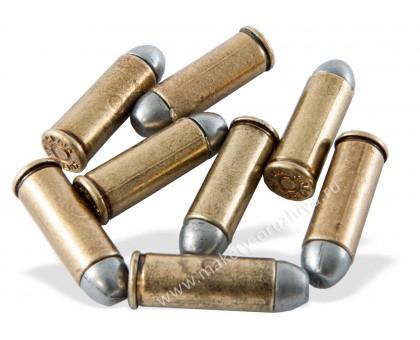 Патроны для револьвера Кольт декоративные