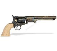 Револьвер Griswold & Gunnison под слоновую кость