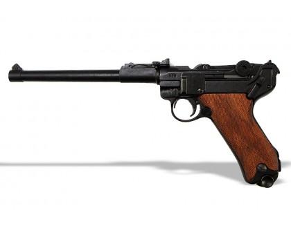 Пистолет Парабеллум артиллерийский