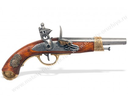 Пистоль Наполеона 1806 года