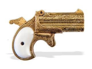 Новые ружья, пистоли, сабли и другие новинки