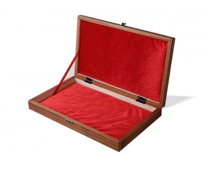 Подарочная коробка для пистолетов и револьверов