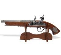 Подставка под пистоли и револьверы настольная