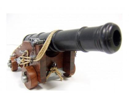 Британская военно-морская пушка декоративная