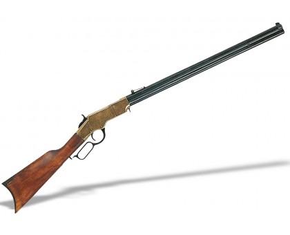 Ружье Генри со скобой