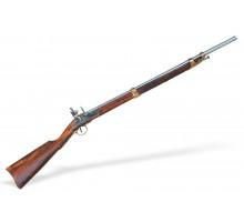 Кремневое ружье карабин времён Наполеона
