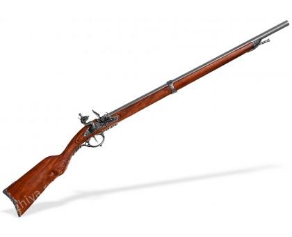Кремневое ружье Франция 1807 г.