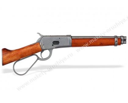 Обрез винтовки Mare's Leg