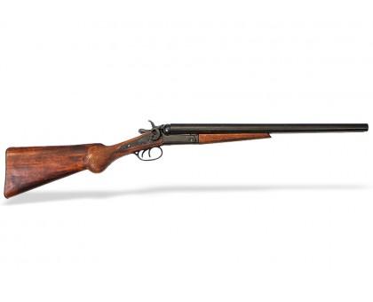 Ружье двуствольное Уайатт Эрп 1868 года