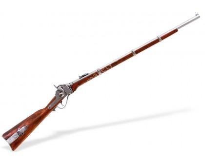 Ружье Шарпса США 1859 года