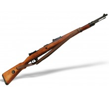 Карабин Маузер 98К (Mauser 98K) с ремнем