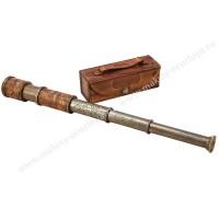 Подзорная труба пиратская