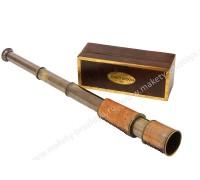 Подзорная труба Stanley London 1885