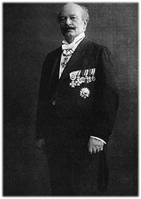 Георг Иоганн Люгер (Georg Johann Luger)