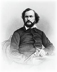 Samuel Colt - Самуэль Кольт